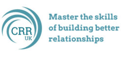 CRRUK | Master the skills of building better relationships